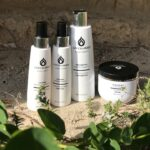 ⭐ GOCCIA NERA ESSENTIAL HAIR LUXURY: KIT PROFESSIONALE AL CAVIALE PER CAPELLI - 100% MADE IN ITALY